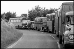 Road Convoy.