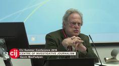 WikiLeaks: Muere Gavin Macfadyen, director de WikiLeaks y 'mentor' de As...