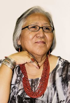 An Article In The Daily Times About Author Evangeline Parsons Yazzie And Her Book