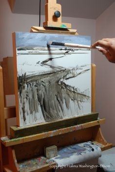 Tips on Painting – My Life in Paint