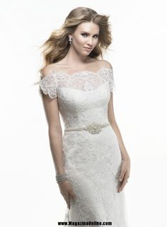 Spectacular Wedding Dresses by Maggie Sottero