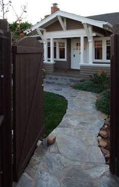 Cottage Exterior Paint Colors Craftsman Exterior with Craftsman