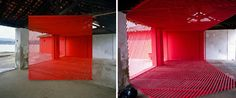 This French Artist's Optical Illusion Art Will Make You Question Reality.
