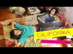 "Rock oitentista na veia! Play na trilha de ""Califórnia"", de Marina Person…"