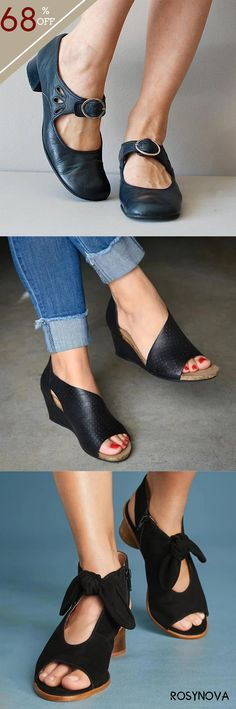 Rosynova offers a wide selection of trendy fashion style women's shoes, clothing. Affordable prices on new shoes, tops, dresses, outerwear and more. Unique Shoes, Cute Shoes, Me Too Shoes, Bunion Shoes, Shoe Boots, Women's Sandals, Flats, Casual Boots, Vintage Shoes