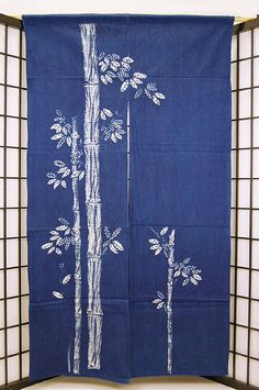 JAPANESE Noren Curtain Bamboo Noren 7 NEW | Collectibles, Cultures U0026  Ethnicities, Asian