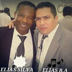 #eliasba #musicagospel #adoracao #musica #evangelico meu irmão em Cristo Elias Silva .....