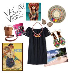 Designer Clothes, Shoes & Bags for Women Mexico Vacation, Vacation Style, Assouline, Abercrombie Fitch, Topshop, Polyvore, Stuff To Buy, Shopping, Design