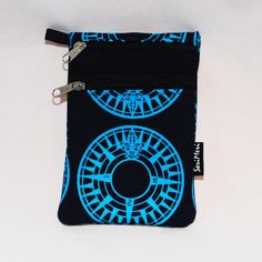 Mobile bag and coin purse
