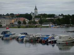 :) Sweden