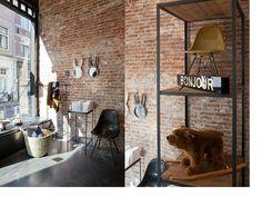 Archive Store, nieuw in Amsterdam. Een conceptstore voor verzamelaars, jong en oud.