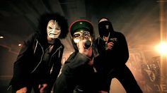 hollywood undead v Hollywood Undead, Emo, Halloween Face Makeup, Joker, Fictional Characters, Rock, Music, Image, Musica