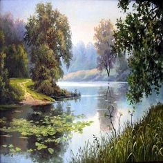 S.Malyarchuk. silence