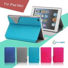iPad mini 2 fold stand