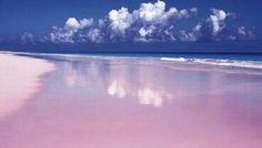 Arena rosa-Islas Antillanas <3