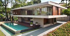 bauhaus stílusú házak a balatonon - Google keresés