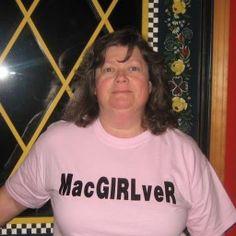 MacGirlver