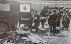 1940 Frankreich - Dinant