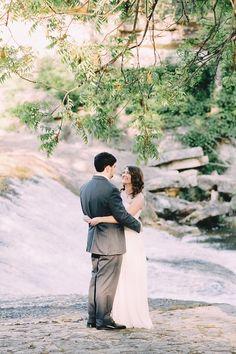 Pecan Grove - ceremony site on Onion Creek
