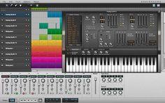 music compose - Google 検索