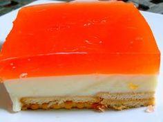 Greek Sweets, Greek Desserts, Greek Recipes, Desert Recipes, No Bake Desserts, Sweets Cake, Cupcake Cakes, Cup Cakes, Greek Cake