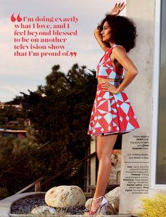 "praduhhh: ""triplegoddesss: ""danifran16: ""olitzterry: ""idpr: ""Tracee. Ellis. Ross. Is. A. Smoke. Show. (on the cover of ESSENCE's March 2015 #blackwomeninhollywood issue) "" Love!!!! "" yes re: your..."