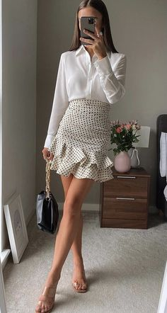 Business Casual Outfits, Professional Outfits, Cute Casual Outfits, Pretty Outfits, Stylish Outfits, Mode Outfits, Fashion Outfits, Womens Fashion, Mode Ootd