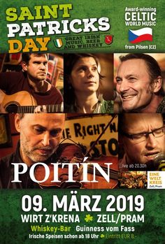 Guinness, Album, St Patricks Day, Movies, Cards, Movie Posters, Celtic Music, Irish, Exploring