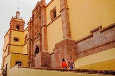 Zacatecas, Mexico. Kary Fotografia