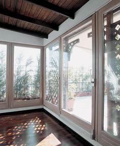Palomba Infissi - Anta Ribalta di serie. #infissi #matera #finestre #arredamento #casa