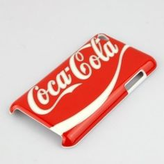 Red Classic Coke 1 Peice Back Hard Plastic Case for Ipod Touch 4 (Shipping Fees Apply) Ipod 4 Cases, Ipod Touch Cases, Iphone Cases, Tablet Cases, Cool Cases, Cool Phone Cases, Phone Covers, Coca Cola, Spongebob Faces