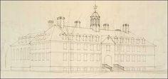 An architect's Jan. 1927 visit fuels the Williamsburg restoration: bit.ly/1P5SuOv -- Mark St. John Erickson