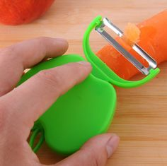 Fruit Vegetable Collapsible Peeler Tools