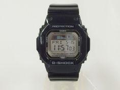 CASIO G-SHOCK GLX-5600-1JF  Tough Solar Radio Watch #Casio #Sport