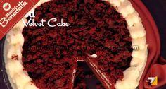 Red Velvet Cake di Benedetta Parodi