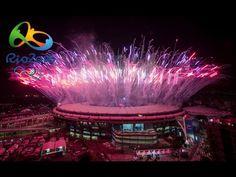 Rioolympics2016 Olympics Opening Ceremony Highlights Olympics Opening Ceremony, Highlights, Youtube, Luminizer, Hair Highlights, Youtubers, Highlight, Youtube Movies