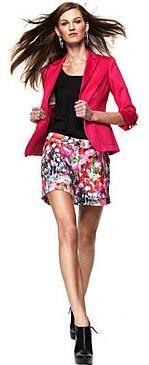 Jessica Who?: fashion star [episode 3 favorites]
