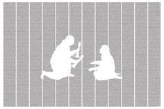 Les Misérables poster art print - Postertext