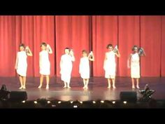 "▶ ""Fountains"" skit at talent show - YouTube"