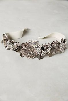 Embellished Cythera Belt