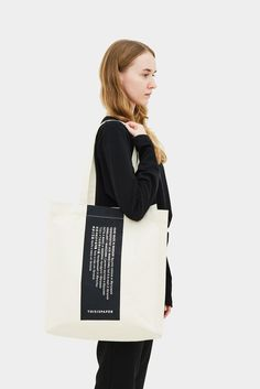 Gifts -20%: Shopper 01 Off-white