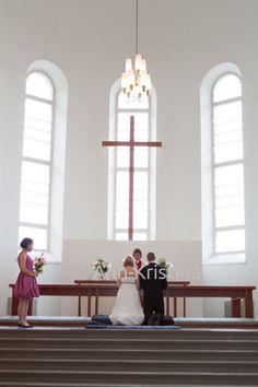 Ann-Kristina Al-Zalimi, häät, hääkuvaus, suomenlinnan kirkko, suomenlinna