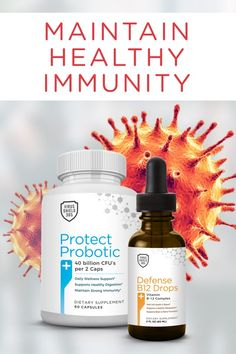 Fight pathogens, viruses, colds and the flu with the Virus Shield 365 Defend and Protect Bundle so you can stay healthy in a busy world! Nutrition World, Flora Intestinal, Supplements For Women, Flu, Lose Fat, How To Stay Healthy, At Home Workouts, Health And Beauty, Boots