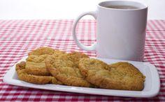Medové cookies » Pečenie je radosť! - Hera