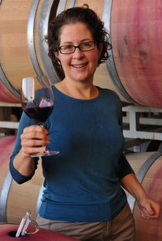Crafting wine is an individual art. Techniques, timing and taste differ from vineyard to vineyard. Meet Franciscan Estate and Mount Veeder winemaker Janet Myers. What's she like? Let's start with anthropology, opening Christmas presents, London, bright limes, and Bordeaux with halibut.