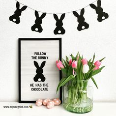 Happy Easter, Easter Bunny, Diy Letters, Letter Art, Diy And Crafts, Christmas Cards, Beautiful Pictures, Banners, Presents