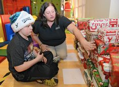 Autism-friendly holidays: Tips from Good Shepherd (The Morning Call)