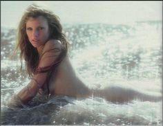 Kim Basinger for Playboy US, by Richard Fegley Young Kim, Kim Basinger, Oscar Winners, Island Girl, Kate Winslet, Covergirl, Playboy, Movie Stars, Hollywood