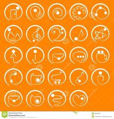 round-one-stroke-icon-set-unique-hand-drawn-icons-56062809.jpg (1300×1359)