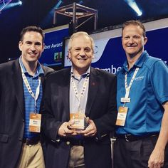 Here's another #WayBackWednesday post from 2013 in celebration of St. Louis Sports Commission taking home Sports Commission Member of the Year (budget over $200,000)! Congrats! #NASCAwardWinners #SportsTourism #SportsBiz